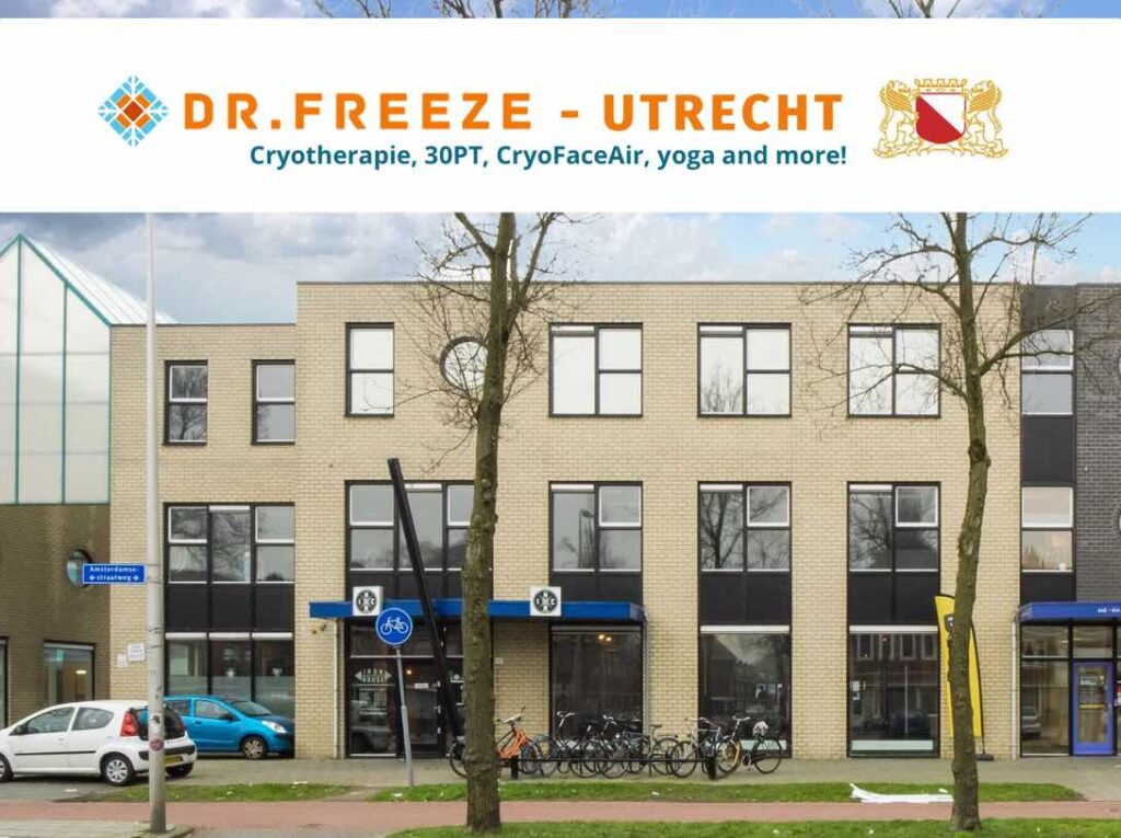 Dr.Freeze Utrecht foto